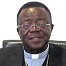 Bischof Joseph Osei Bonsu