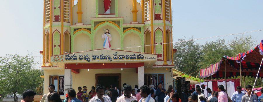 S2_Church in Venkatapuram