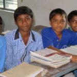 Projekt B/2: Übernahme von Schulgeld-Patenschaften