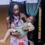 Projekt N/1: Nothilfe für Witwen und Waisen