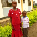Projekt B/3: Erweiterung der DSFS Grundschule in Maji Ya Chai, Arusha