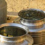 Projekt G/1: Trinkwasser-Tiefbrunnen