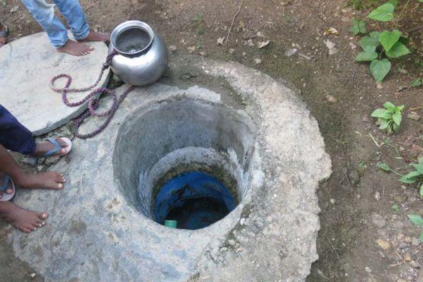 Ghana: Sauberes Wasser für alle