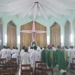 Projekt P/3: Priester-Patenschaften